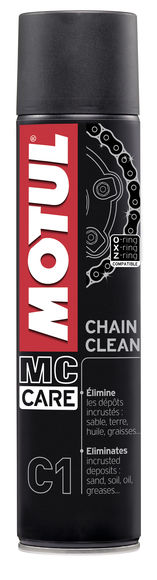 MC CARE ™ C1 Chain Clean